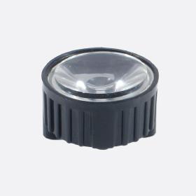 انواع لنز LED - باران الکترونیک