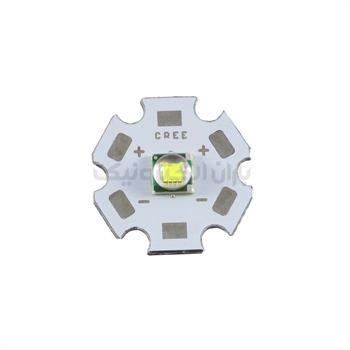 LED CREE 10W W T6