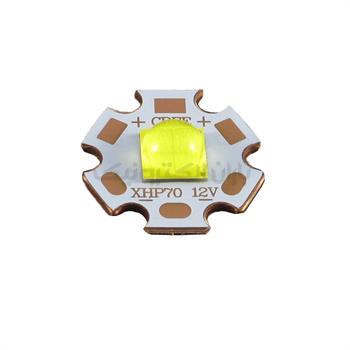 LED CREE 30W W 12V 2-2/5A