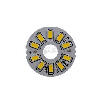 LED SMD 5W WW 5730 35MM