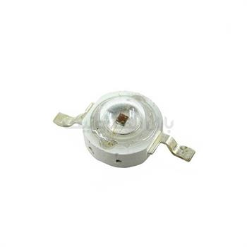 LED 1W RED MG 33MIL