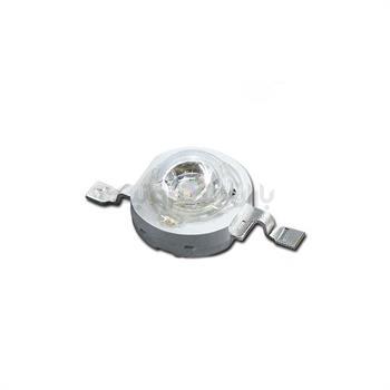 LED 1W UV 390-395NM MG 45MIL