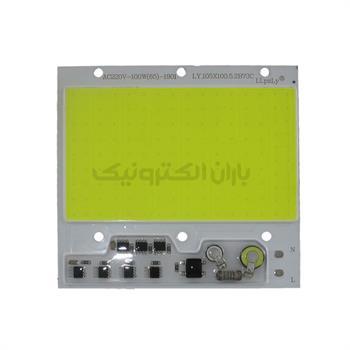 LED 100W W 105*100/5 220V